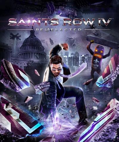Часто задаваемые вопросы saints row gat out of hell 2015-01-21 - 11 серия